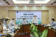 越南股市增长位列全球第二