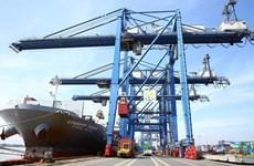 新冠肺炎疫情爆发导致海运费大幅上涨
