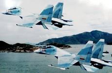 越南海军首战胜利55周年纪念日:致力建设一支革命化、正规化、精锐化和逐步现代化的海上武装力量(组图)