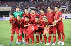 2022年卡塔尔世预赛40强第三轮:越南队主场 1-0 取胜马来西亚队(组图)