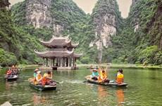 越南宁平省长安旅游景点之美(组图)