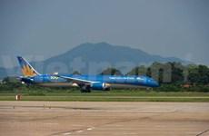 越航迎来第100架飞机提升越南航空业的国际地位