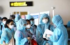 新冠肺炎疫情:26日越南无新增确诊病例 累计治愈病例999例