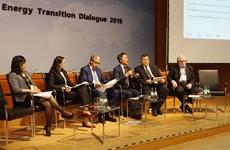 越南将优先进行能源转型 实现可持续发展