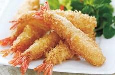 越南裹面虾对美出口升温