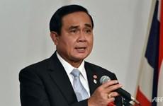 泰国为第35届东盟峰会作出各方面准备