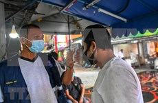 东盟公布《新冠肺炎疫情对东盟全区域的影响快速评估报告》