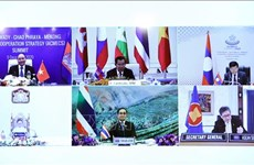 ACMECS第九次峰会聚焦地区经济社会复苏合作计划