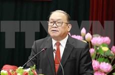 越共十三大:着力打造繁荣的农业  富足的农民 文明的农村