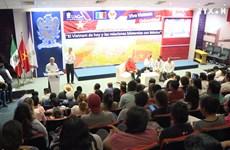 墨西哥知识界人士高度评价越南发展成就