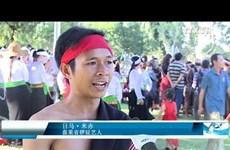 2018年西原锣钲文化节:锣钲艺人日益年轻化