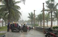 中部地区各省大力展开暴雨洪水应对措施