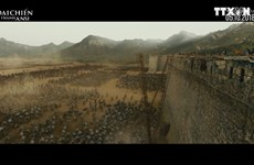 2018年越韩电影节即将在河内举行