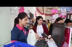 日本消费品在越南的市场份额日益提高