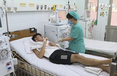 首例儿童患者跨地域器官移植手术取得成功