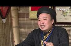 2019年己亥春季书法节亮相文庙