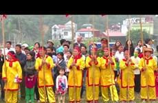 越南政府副总理张和平出席河南省籍田节