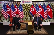 制裁问题成为两国领导未达成协议的原因