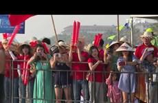2019年岘港市国际马拉松赛8月中旬举行
