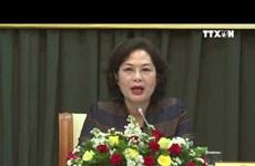 越南继续严格控制信贷增长