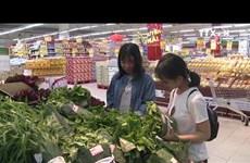 """越南政府总理阮春福对超市""""去塑""""措施给予表彰"""