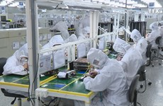 韩国是越南巨大出口市场之一