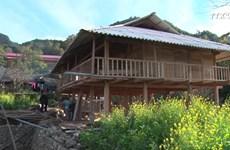 莱州省大力推广新农村村寨与社区旅游相结合模式