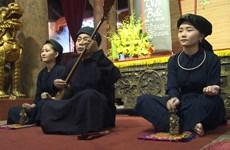 越南4·30和5·1假期:河内古街文化活动五彩纷呈