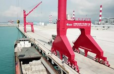 平顺省发挥港口优势  打造经济发展新引擎