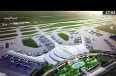 阮春福要求加快推进龙城国际航空港项目进度