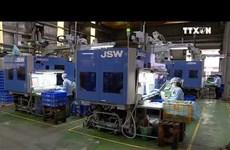 越南引进外资创下新纪录  工业地产需求上升