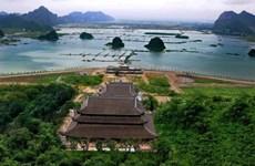 三祝寺——越南充满吸引力的宗教旅游胜地