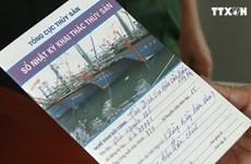渔民们共同携手克服遭欧盟IUU黄牌警告问题