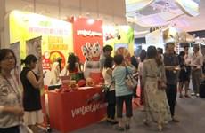 越南参加2019年中国香港国际旅游展