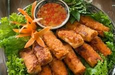 传卷皮:带有历代越南人的生活气息
