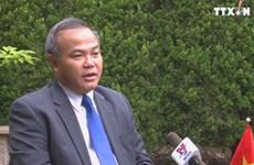 越南将以特邀嘉宾身份积极参与G20峰会