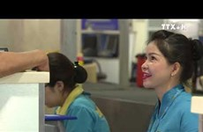 越南航空公司关于行李的新规即将生效