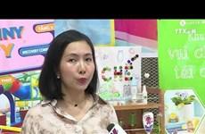 越南积极生产和使用环境友好型产品