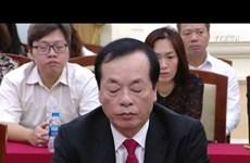 越古政府间联合委员会第37次会议在河内开幕