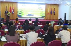 大湄公河次区域国家分享农业推广经验