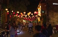 会安、美山景区助力广南旅游推向世界