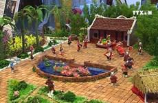 环境友好型传统中秋玩具赢回消费者的青睐