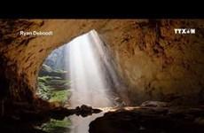 越南景观跻身世界最美丽照片选集