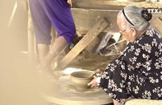 清河陶瓷手工艺业被列入国家级非物资文化遗产名录