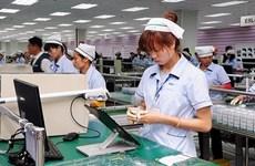 胡志明市新设企业和新批外资项目明显增加