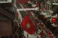 河内市纷纷举行活动庆祝首都解放65周年