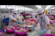 越南5类商品出口突破100亿美元大关