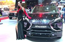 2019年越南汽车展览会在胡志明市举行