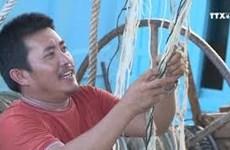 越南水产业为迎接欧委会审查小组做好准备