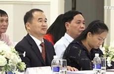 越南越北各省与中国广西旅游促进会在谅山省举行